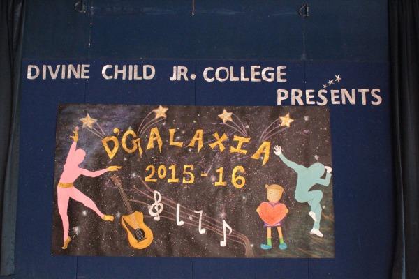 THE D'GALAXIA FEST 2015