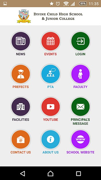 Mobile App Launched
