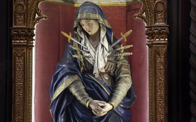 FEAST – OUR LADY OF SORROWS