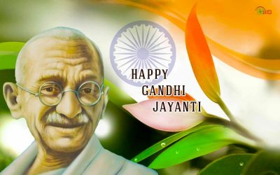 Celebration of 150th Birth Anniversary of Mahatma Gandhi